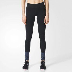 Adidas Ultimate Fit Super Long Leggings Tights XL